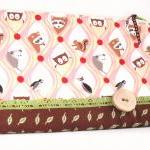Woodlands Pouch - Pastel A..